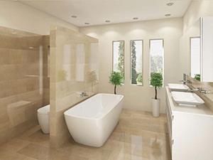 bathroom renovation Montreal