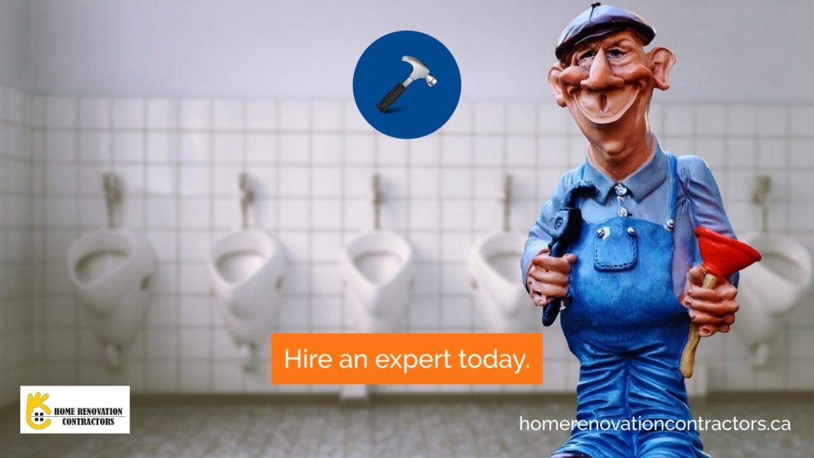 The Best Local Plumbing Contractors Near Me