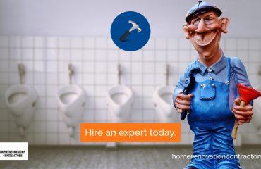 The Best Local Plumbing Contractors Near Me