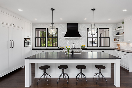 The cost of renovating a kitchen renovation works in montreal